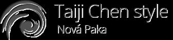 Taiji Chen style Nová Paka - World Chen Xiaowang Taijiquan Association