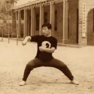 Pocta velmistrovi Chen Xiaowangovi