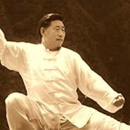 Mistr Chen Xiaowang sestava Lao-ťia ji-lu