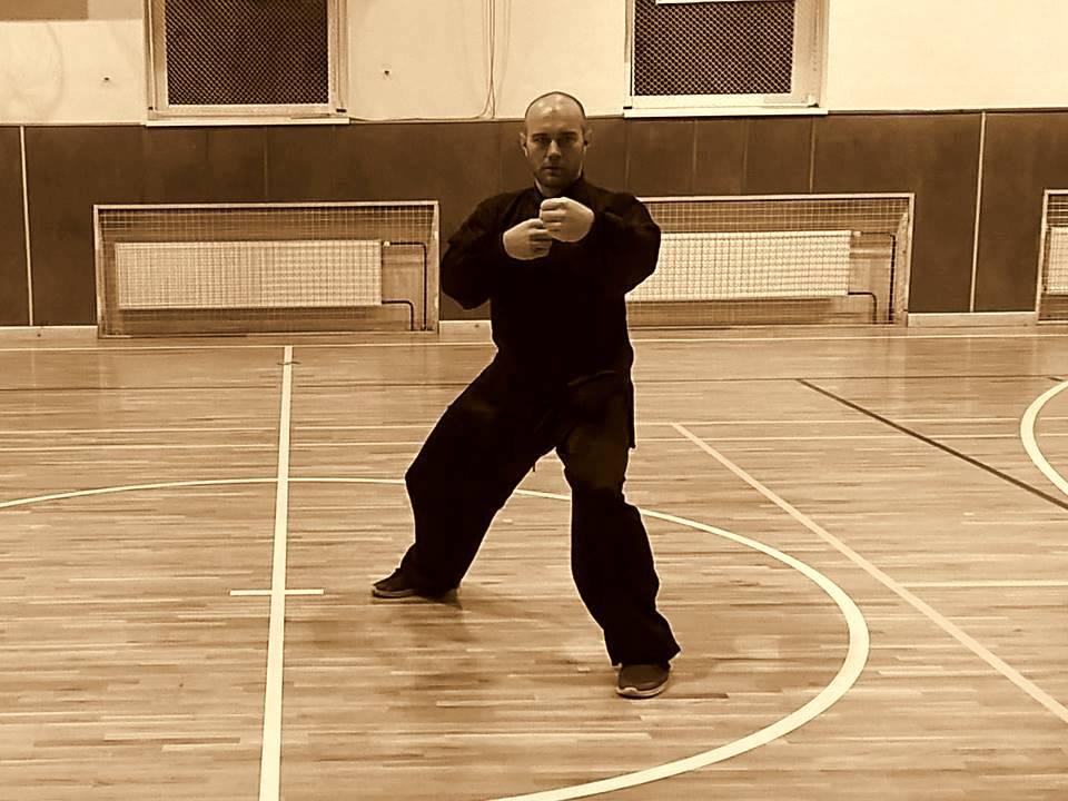 Cvičení pro dlouhověkost a vitalitu