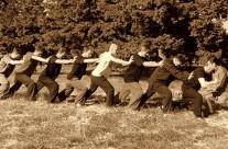 Tchaj-ťi čchuan – Podněty a rady ke cvičení