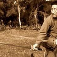 Chen Xiaowang – Dao (Sabre, Broadsword, šavle)