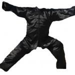 Taiji uniforms ( tchaj-ti čchűan)
