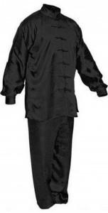 tchaj-ti čchűan uniform
