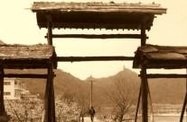 Do středu Tchaj-ťi čchűan Čchen