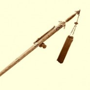 Legendární meč v tchaj-ťi