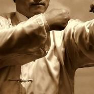 Faťin – výdej síly v tchaj-ťi čchűan